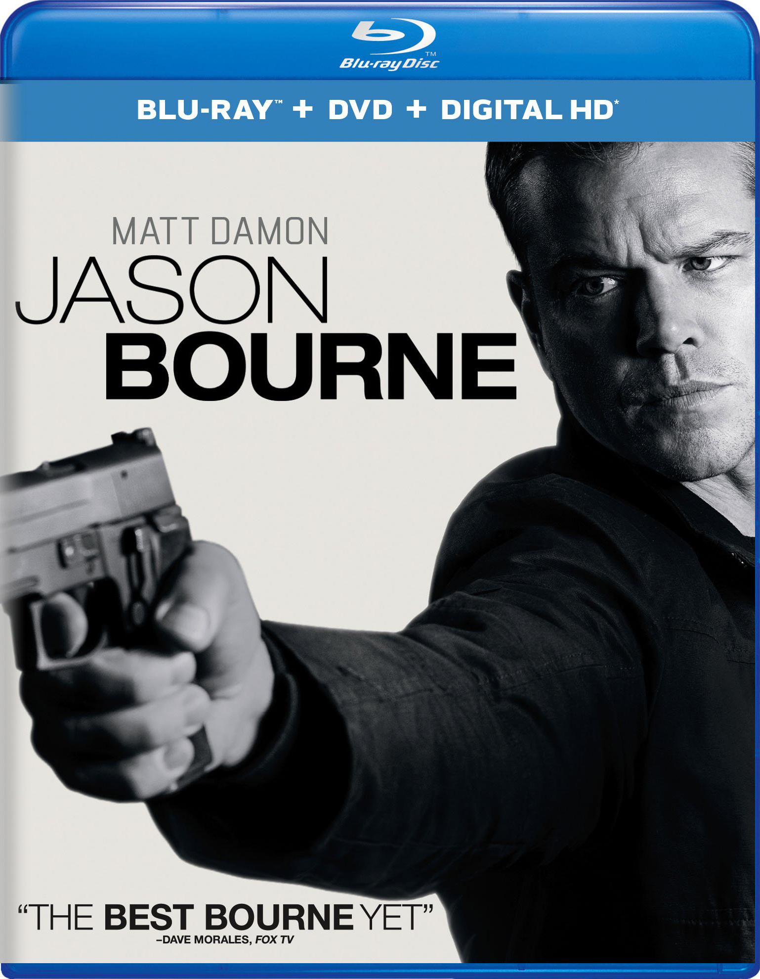 Baixar 160977 front Jason Bourne Dublado e Dual Audio ou Legendado Download