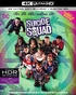 Suicide Squad 4K (Blu-ray)