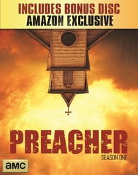 Preacher: Season One (Blu-ray)