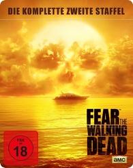 Fear The Walking Dead Season 2 Blu Ray Staffel 2 Limited