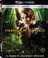The Hunger Games 4K (Blu-ray)