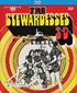 The Stewardesses 3D (Blu-ray)