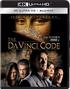 The Da Vinci Code 4K (Blu-ray)