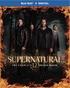 Supernatural: The Complete Twelfth Season (Blu-ray)