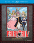 Fairy Tail: Collection 6 (Blu-ray)