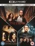 Robert Langdon 3-Movie Set 4K (Blu-ray)