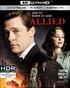 Allied 4K (Blu-ray)