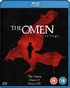 The Omen Trilogy (Blu-ray)