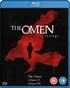 The Omen Trilogy (Blu-ray)