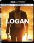 Logan 4K (Blu-ray)