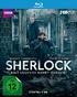 Sherlock: Season Four (Blu-ray)