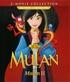Mulan / Mulan II (Blu-ray)