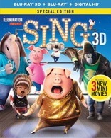 Sing Mini Movie Clips