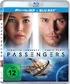 Passengers 3D (Blu-ray)