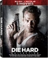 Die Hard Collection (Blu-ray)