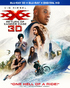 xXx: Return of Xander Cage 3D (Blu-ray)