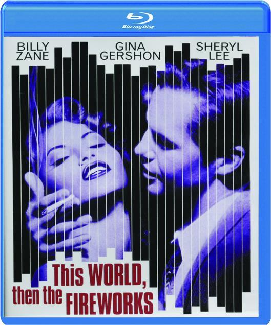 This World Then The Fireworks Blu Ray