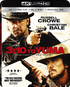 3:10 to Yuma 4K (Blu-ray)