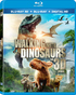 Walking with Dinosaurs: The Movie 3D (Blu-ray)