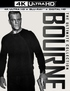 Bourne: The Ultimate Collection 4K (Blu-ray)