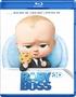 The Boss Baby 3D (Blu-ray)