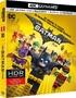 The LEGO Batman Movie 4K (Blu-ray)