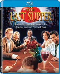 The Last Supper (Blu-ray)
