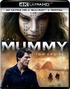 The Mummy 4K (Blu-ray)