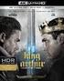 King Arthur: Legend of the Sword 4K (Blu-ray)