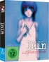 Serial Experiments Lain - Gesamtausgabe - Collector's Edition (Blu-ray)
