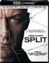 Split 4K (Blu-ray)