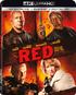 RED 4K (Blu-ray)