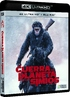 War for the Planet of the Apes 4K (Blu-ray)