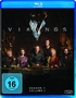Vikings: The Complete Fourth Season, Volume One (Blu-ray)
