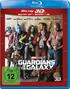 Guardians of the Galaxy Vol. 2 3D (Blu-ray)
