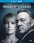 House of Cards: Seasons 1- 5 (Blu-ray)