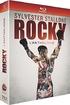 Rocky: Coffret intégrale Rocky 6 films (Blu-ray)