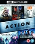 The Action Collection 4K (Blu-ray)