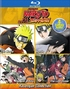 Naruto Shippuden the Movie Rasengan Collection (Blu-ray)