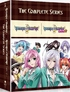 Rosario + Vampire: The Complete Series (Blu-ray)