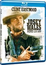 Clint Eastwood Anthologie : 40 films Blu-ray (France)