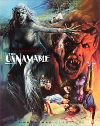 The Unnamable (Blu-ray)