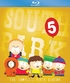 South Park: The Complete Fifth Season (Blu-ray)