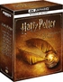 Harry Potter: 8-Film Collection 4K (Blu-ray)