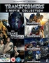 Transformers: 5-Movie Collection 4K (Blu-ray)