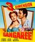 Sangaree 3D (Blu-ray)