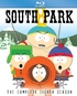 South Park: The Complete Eighth Season (Blu-ray)