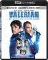 Valerian and the City of a Thousand Planets (Blu-ray)