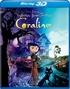 Coraline 3D (Blu-ray)