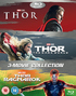 Thor: 3 Movie Collection (Blu-ray)
